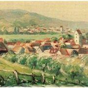 Ombres et lumières de l\'histoire de Brunstatt