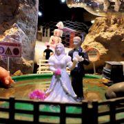 Marionnettes pour enfants : les jouets amoureux
