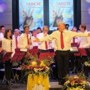 Echo de Turckheim - Concert en faveur du Téléthon