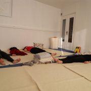 Journée antigymnastique et sophro-relaxation guidée
