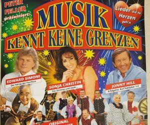 Concert de Volksmusik