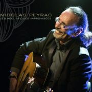 Nicolas Peyrac : Les acoustiques improvisées