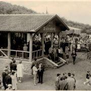 Exposition photo : le chalet du Wintersberg souffle ses 60 bougies
