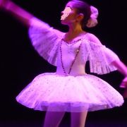 Ecole des Arts, cours de danse