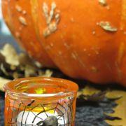 Lumière d\'Halloween