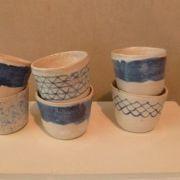 Nouvel atelier de céramique