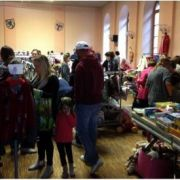 Bourse aux vêtements enfants et articles de puériculture à Ribeauvillé