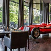 Soirée musicale au Fangio