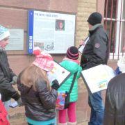 Visite pour enfants de Neuf-Brisach