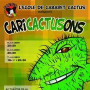 Caricactusons