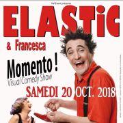 Elastic & Francesca - Momento !
