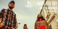 mars red sky + dätcha mandala / noumatrouff