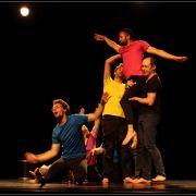 Spectacle d\'improvisation théâtrale