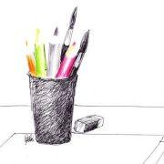 Atelier dessin pour enfants