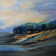 Ursula DURR-LAND, artiste peintre