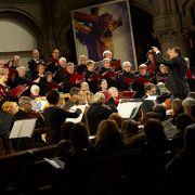 Concert du Vendredi Saint : La Passion selon saint Jean