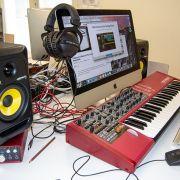Atelier découverte de la musique électronique