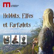 Hobbits, Elfes et Farfadets
