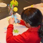 Atelier pour les 7-12 ans : Mélodie du printemps