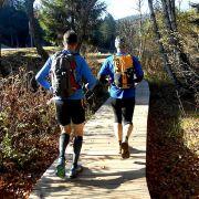 Stage Trail - Vosges, Markstein et Grand-Ballon (68)
