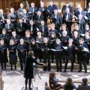 Concert : Chœur, orgue et trompette