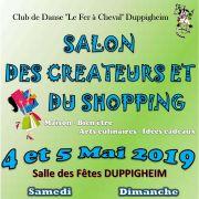 Salon des Créateurs et du Shopping