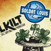 Festival Nuits Celtiques (Celkilt + Soldat Louis + Guest)