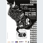 Exposition, 1977-2021 : 44 ans de radios libres en Alsace