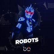 Robots are back