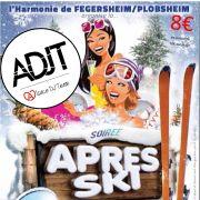 Soirée Après-ski
