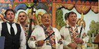 soiree tricolore avec le groupe ukrainien plai