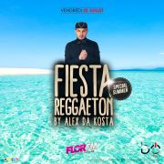 Fiesta Reggaeton - Open Air