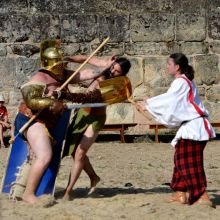 Journées romaines