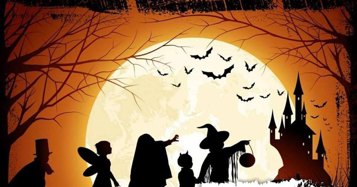 Les 6 trouilles d 39 halloween mutzig animation for Deco 6 brumath