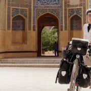 Connaissance du Monde : La route de la soie, une aventurière sur la trace de Marco Polo