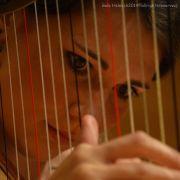 Veillée Musicale, Claire Iselin, voyage intérieur au son de la harpe