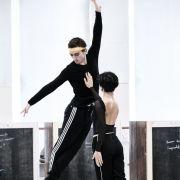 Danser Chostakovitch, Tchaïkovski.... | Répétition Publique - Les Beaux dormants