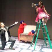 Ateliers d\'anglais par le théâtre