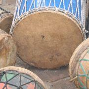 Détente & Énergie avec les tambours Malinkés