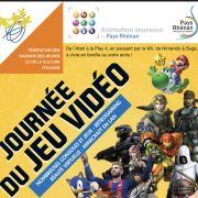 Journée Jeu Vidéo 2020