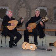 Duo Bergamasca