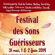 Festival des Sons Guérisseurs 2019