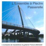 Ensemble à Plectre Passerelle : Invitation au voyage