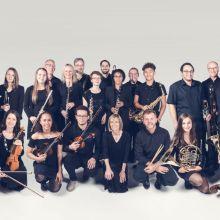 L\'Orchestre Opendoor