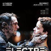 Comédie Française - Electre / Oreste