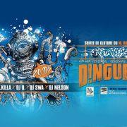 Dinguerie VOL. 4 – Soirée de clôture - NL Contest