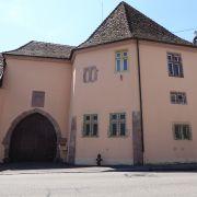 Visite flash : Le couvent des Antonins à Issenheim