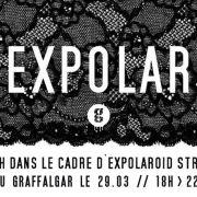 (S)expolaroid 2018