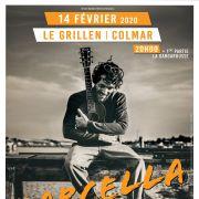 Barcella & La Gargarousse