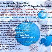 L\'atelier des arts à Klingenthal